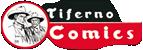 Tiferno Comics Fest - Tiferno Comics  - Associazione Amici del Fumetto